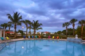 Pool  | Bay Harbor