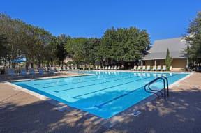 Pool | Monterey Ranch