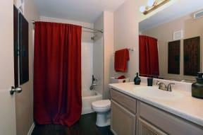 Bathroom | Monterey Ranch