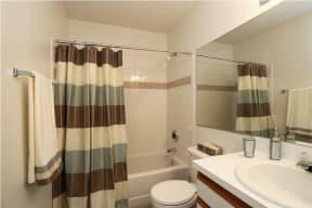 Bathroom | Pavilions