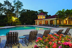 Pool | Cypress Shores