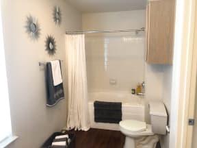 Bathroom  | Cypress Gardens