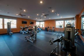 Fitness center | Pima Canyon