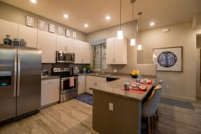 Kitchen | Pima Canyon