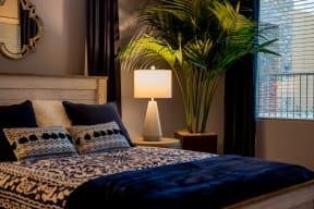 Bedroom | Pima Canyon