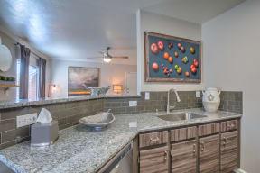 Kitchen | Altezza High Desert