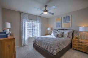 Bedroom | Altezza High Desert