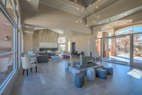 Clubhouse | Altezza High Desert