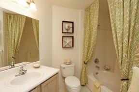 Bathroom | Ashlar
