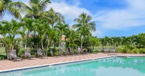 Pool    Bay Breeze Villas