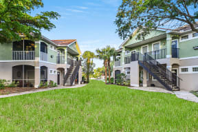 Apartment Exterior  Bay Breeze Villas