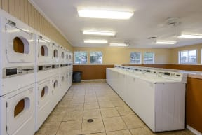 Laundry Center |Bay Club