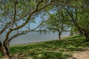 Water views | Bay Club