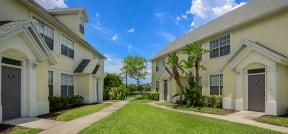 Apartment exterior  | Bay Harbor