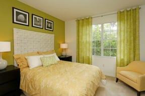 Bedroom |Ashlar
