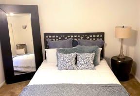 Bedroom | Promontory