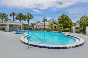 Pool    Caribbean Villas