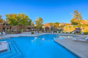 Pool | Altezza High Desert