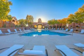 Enjoy sunny days by the pool | Altezza High Desert