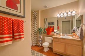 Bathroom | Altezza High Desert