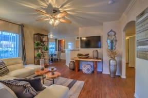Living room | Altezza High Desert