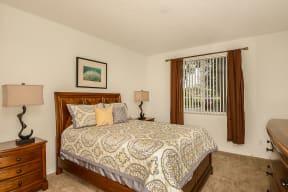 Bedroom | Cypress Shores