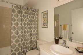 Bathroom | Cypress Shores