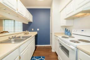 Kitchen | High Oaks