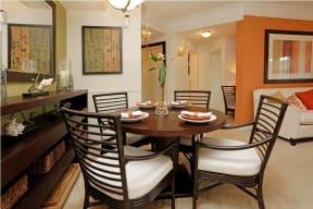 Dining Room |Ashlar
