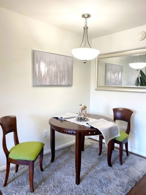 Dining Room | Promontory