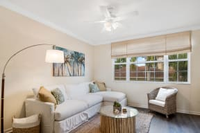 Living room | Floresta