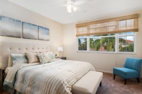 Bedroom | Floresta