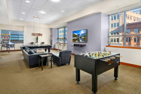 Game room | Hartford 21