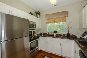 Kitchen    Endicott Green