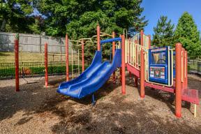 Playground    Endicott Green