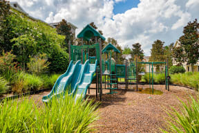 Playground  | Estates at Heathbrook