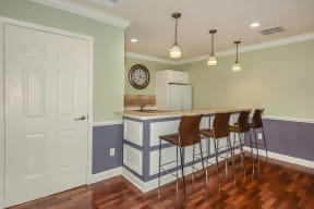 Clubhouse  | Highlands at Faxon Woods