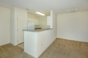 Kitchen and dining room  | Highlands at Faxon Woods
