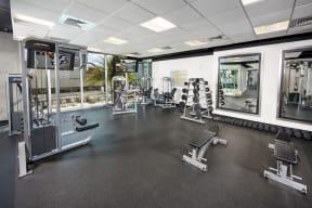 Fitness center | Element