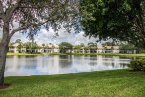 Lakeside views | Gateway Club