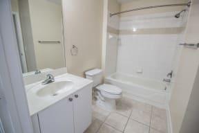 Bathroom | Gateway Club