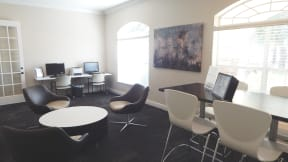 Business center  | Grandeville on Saxon