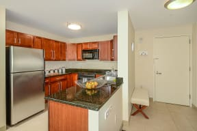 Kitchen | Hartford 21