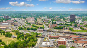 Views from Hartford 21 | Hartford 21
