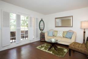 Living room | Hilands