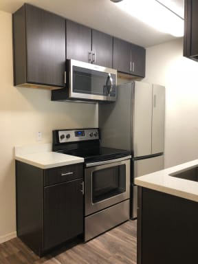 Renovated apartment homes available | Hilands