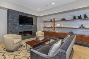 Clubhouse | Canyons at Linda Vista Trail