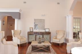 Leasing center  | Ashlar apartments