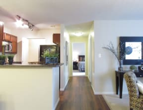 Renovated apartment home | Pavilions
