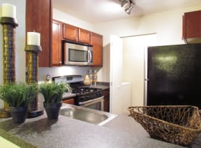 Renovated kitchen | Pavilions